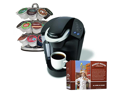 Keurig K-Cups Coffee Packs