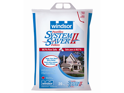 Windsor System Saver Salt